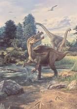 Животный мир :: Рисунки динозавров фото 19.