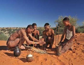 Секс южно африке